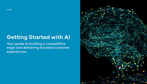 Guide to Getting Started With AI